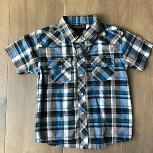 Other - NWOT Button Up